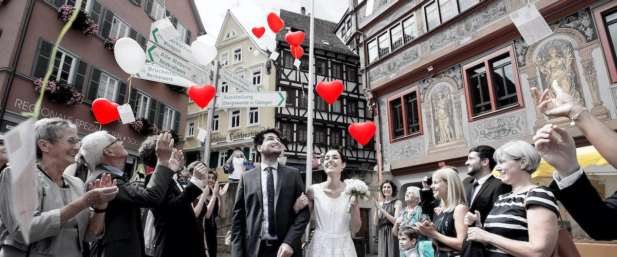 22 Hochzeit Tübingen Fotograf Reutlingen